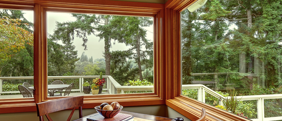 Holzfenster kaufen